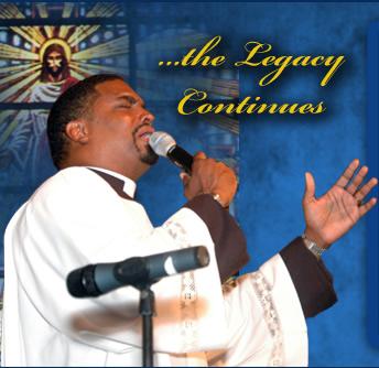 Pentecostal Temple Church Of God In Christ :: Elder Charles